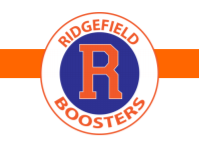The Steel Ridge business & marketing team will colaborate with the Boosters to opperate the gym video screen.